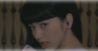 「LINE MUSIC」TVCM ~聴く篇~ 小松菜奈