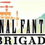 FINAL FANTASY BRIGADE(武器)