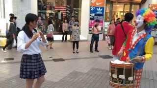 私が感動した動画/フラッシュモブ(Flash mob)