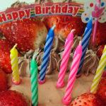 誕生日で得をしよう!色々と誕生日で得できることを調べてみました