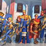 ライキン 冬の陣 ついに最後 #4「王の戴冠」rise of kingdoms
