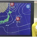 NHKのお天気お姉さんの声が好きで… 【井田寛子】