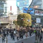街などの混雑状況がみれるYouTubeライブを集めてみました